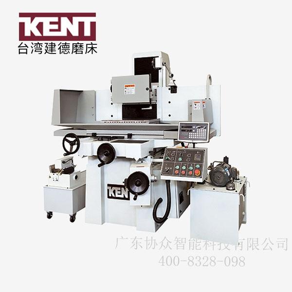 建德平面小磨床系列-KGS306程控磨床图片大全,306程控小磨床厂家直销价格